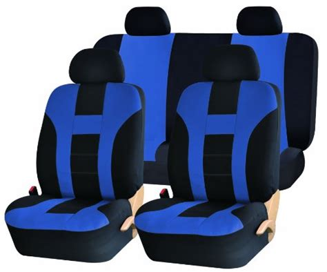 Coach Car Seat Covers