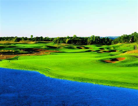 Troy Burne Golf Club | Fry/Straka