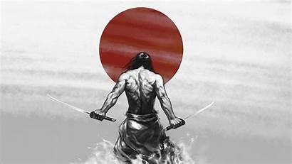 Bushido Samurai 1080 Background 1920 Traditional Wallpapertag