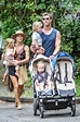 Chris, Liam and Luke Hemsworth enjoy their time at home in ...