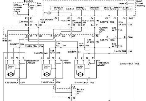 Looking For The Dash Wiring Harness Diagram Gmc