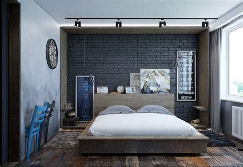 6 Creative Bedrooms With Artwork And Diverse Textures by 2981 Best Bedroom Designs Images On
