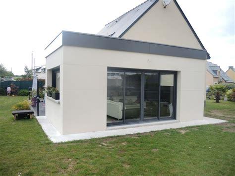 maison simple et moderne 7 extensions de maison piron evtod
