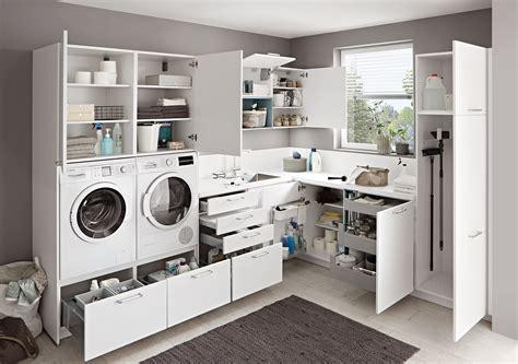 Hauswirtschaftsraum Einrichtung Moebel Tipps by Hauswirtschaftsraum M 246 Belhaus Thiems