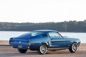 Mustang Cobra Jet Is Pure Obsessive Perfection - MustangForums