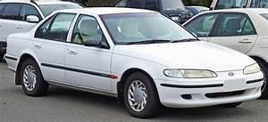 Ford Falcon 1994