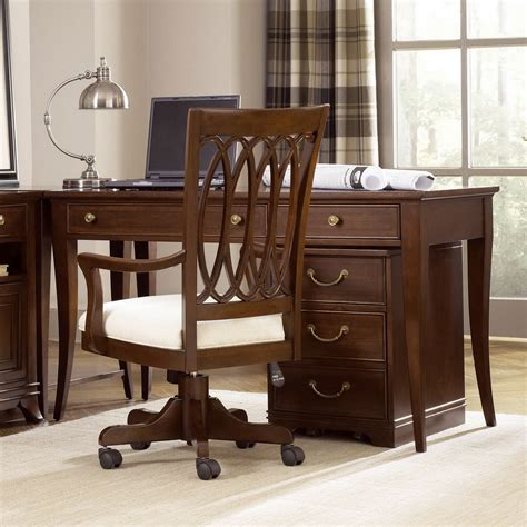 wood office desks interiordecodir