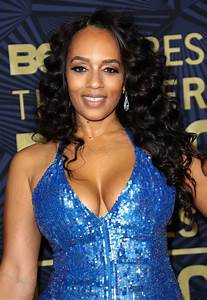 Melyssa Ford In Severe Car Accident  Suffers Fractured
