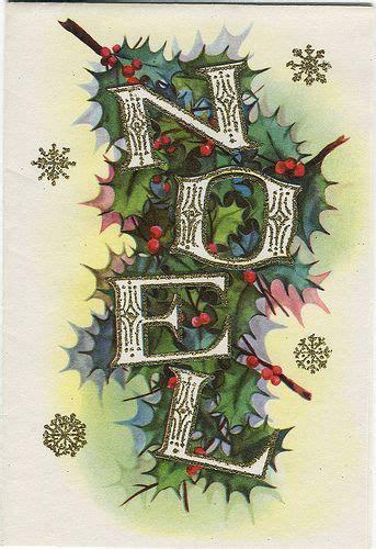 vintage greeting card vintage christmas cards christmas