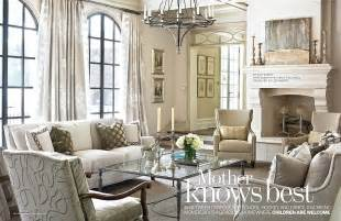traditional home interiors living rooms petit chateau grey and soothing airy and