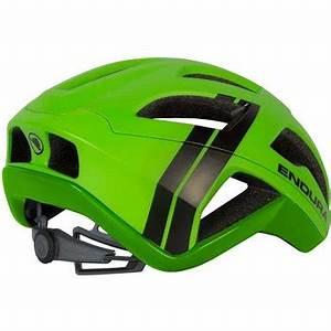 Endura FS260 Pro Helmet neon green Bike24