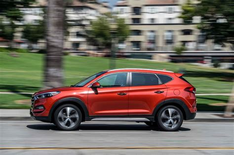 2017 Hyundai Tucson Limited Awd Review  Longterm Update 2