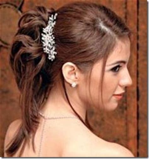 De toOdoO un pOokoO: Peinados de graduacion para Mujeres