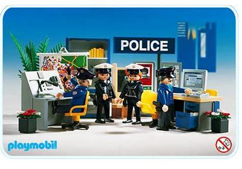 bureau de poste playmobil poste de brigade 3957 a playmobil