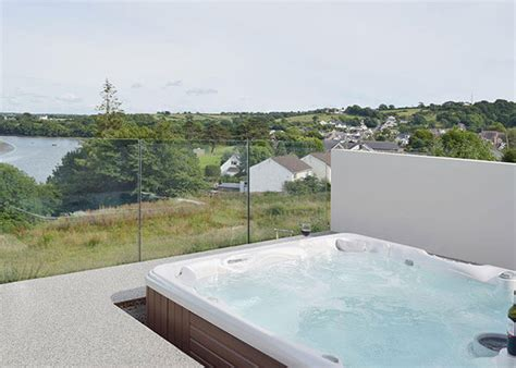 Holidays With Tubs - cottages with tubs hoseasons