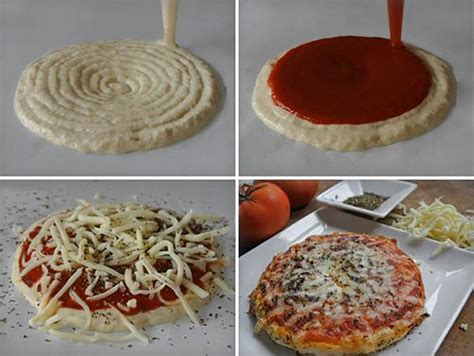 3d cuisine 3d printed pizza is coming sooner than you think digital trends