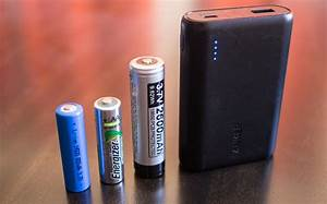 The Lithium-ion Battery That Didn U0026 39 T Explode