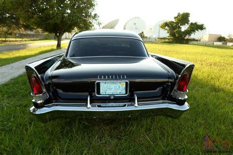 Chrysler Car : 1958 Chrysler New Yorker