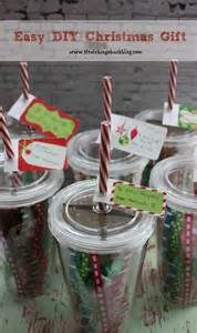 15 homemade teacher gifts day 6 of 31 days to take the stress out of christmas