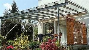 Ueberdachung fuer terrasse nach mass verzinkte stahlbau for überdachung terrasse holz glas