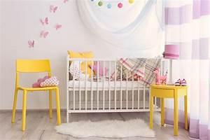 Mobilier Chambre Enfant : le mobilier d une chambre d enfant home dome ~ Teatrodelosmanantiales.com Idées de Décoration