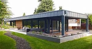 Holzhaus Bungalow Preise : designhaus smith baufritz fertighaus ~ Whattoseeinmadrid.com Haus und Dekorationen
