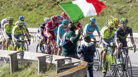 Clasificaciones del giro de italia, luego de la segunda etapa. Así queda la clasificación general del Giro de Italia 2016