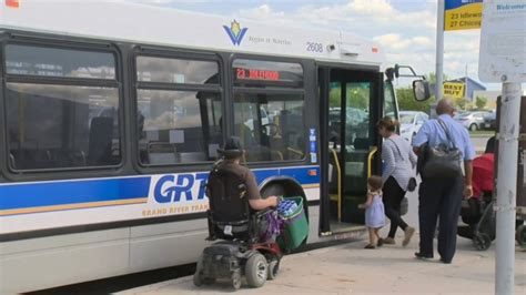 Local Transit Agencies Nab Nearly $20m In Federal