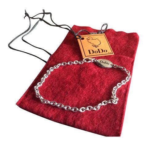 dodo pomellato bracelets pomellato bracelet argent dodo pomellato argent