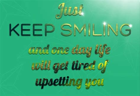 Smiling Quotes Keep Smiling Quotes Quotesgram