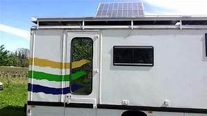 Amenagement Camion Camping Car : camion pl am nag camping car youtube ~ Maxctalentgroup.com Avis de Voitures