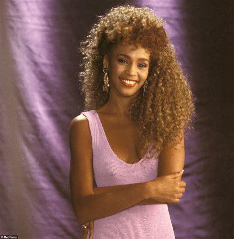 Whitney Houston Biography Tragic Tale Of Singing