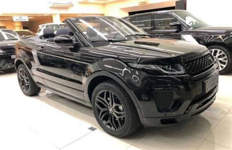 Rand Rover by Land Rover Range Rover Evoque Dynamic Hse 4wd 2 0 16v 2017
