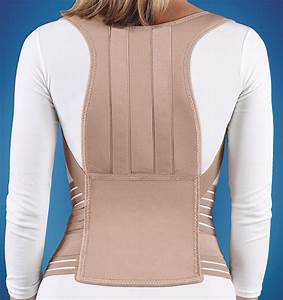 Posture Control Brace Support Abdominal Back Pain Wrap