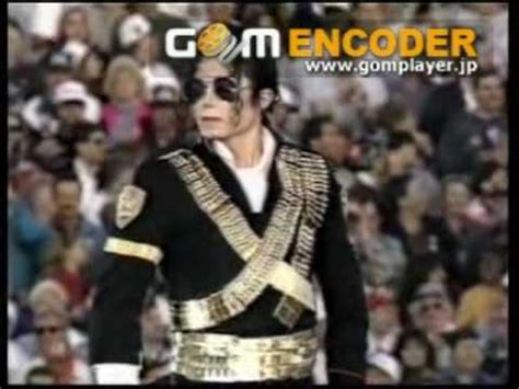 michael jackson super bowl xxvii halftime show  youtube