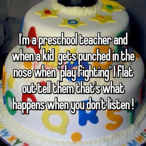 21 confessions from the preschool teachers taking care of 923 | 0555c4b91e59557b0f10553604cd1369cfbc26 wide thumbnail
