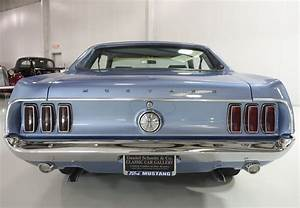 1969 Ford Mustang Grande Coupe for Sale at Daniel Schitt & Co.