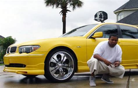 Lil Boosie Cars Collection by Lil Boosie 30 Photos Of Rappers Flexing With Car