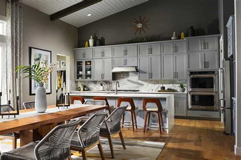 Ceiling planks or a beadboard ceiling add architectural detail, define your space with rich texture and color, and cover up old plaster or cracked. Kitchen Ceiling Ideas 2020 / Ceiling Decorating Ideas (DIY ...