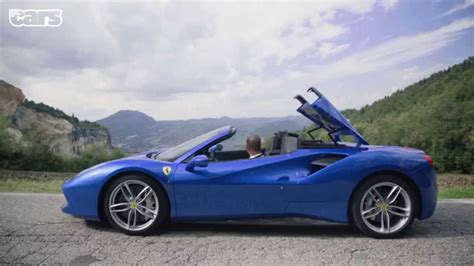 Ferrari Car :  Ten Bespoke Roadsters For Japan