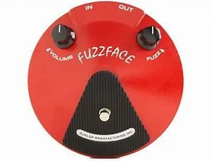 Dunlop Dallas Arbiter Fuzz Face Reviews  U0026 Prices