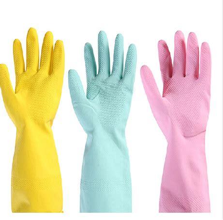 gants de cuisine durable des gants de caoutchouc pour cuisine texture