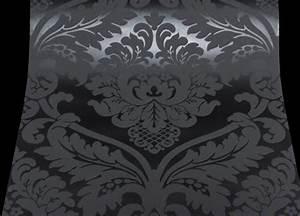 Tapete Barock Schwarz : retro barock tapete black white 5526 31 schwarz ~ Yasmunasinghe.com Haus und Dekorationen