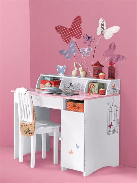 bureaux pour enfants bureau enfant fille chaios com