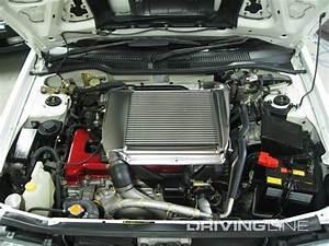 Nissan Pulsar Gti