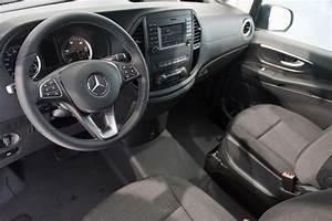 Mercedes Vito Interieur : mercedes benz vito mixto utilitaire vito mixto 2 1 119 cdi 190 ch select long 7g tro plus n ~ Maxctalentgroup.com Avis de Voitures