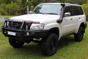 Gu 5 3 : nissan patrol gu wagon 3 inch airbag suspension kit 4x4 airbags ~ Buech-reservation.com Haus und Dekorationen