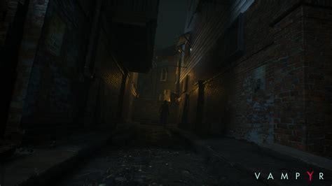 vampyr   screenshots rock paper shotgun