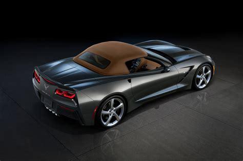 2014 Chevrolet Corvette Stingray Convertible Photo Gallery