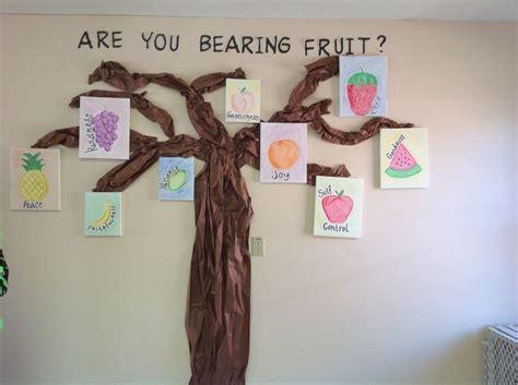fruit   spirit crafts fruit   spirit tree